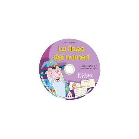 La linea dei numeri (CD-ROM)