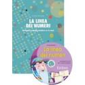 La linea dei numeri (KIT:CD-ROM + libro)