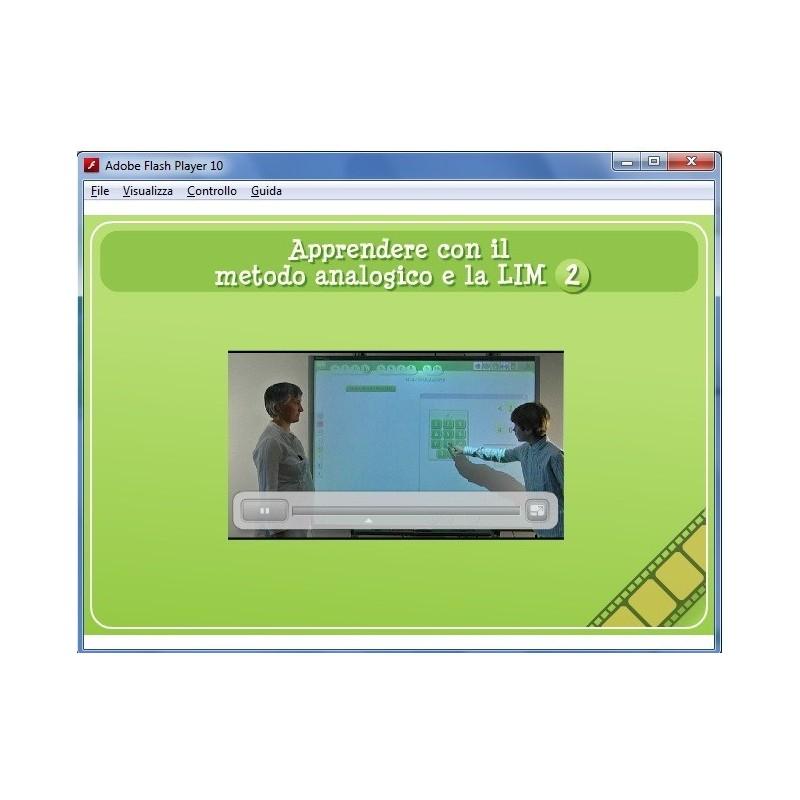 Apprendere Con Il Metodo Analogico E La Lim 2 Kit Cd Rom Libro