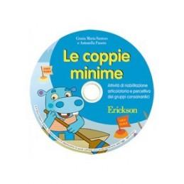 Le coppie minime (CD-ROM)