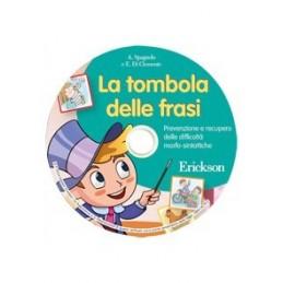La tombola delle frasi (CD-ROM)
