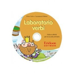 Laboratorio verbi (CD-ROM)