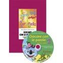 Giocare con le parole 2 - PRIMA PARTE (KIT: CD-ROM + libro)