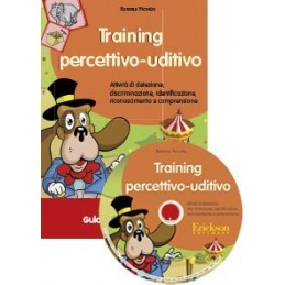 Training percettivo-uditivo (KIT: CD-ROM + libro)