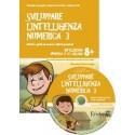 Sviluppare l'intelligenza numerica 2 (KIT: CD-ROM + libro)