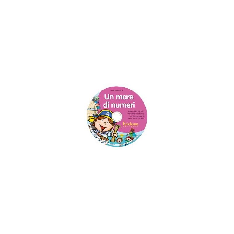 Un mare di numeri (CD-ROM)