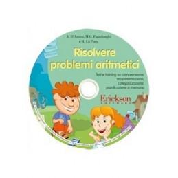 Risolvere problemi aritmetici (CD-ROM)