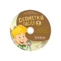 Geometria facile 1 (CD-ROM)