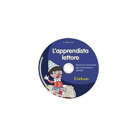 L'apprendista lettore (CD-ROM)