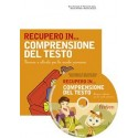 RECUPERO IN... Comprensione del testo (KIT: libro + CD-ROM)