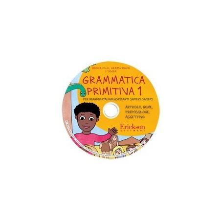 Grammatica primitiva 1 (CD-ROM)