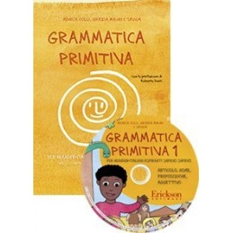 Grammatica primitiva 1 (KIT: CD-ROM + libro)