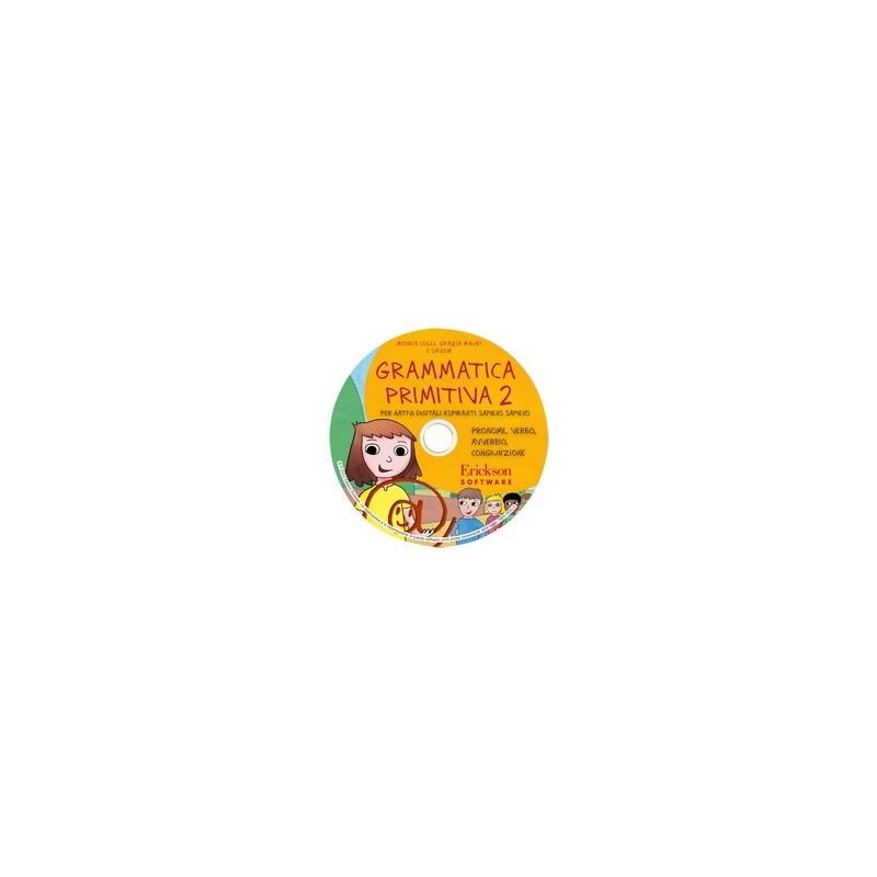 Grammatica primitiva 2 (CD-ROM)
