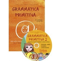 Grammatica primitiva 2 (KIT: CD-ROM + libro)