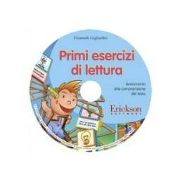 Primi esercizi di lettura (CD-ROM)