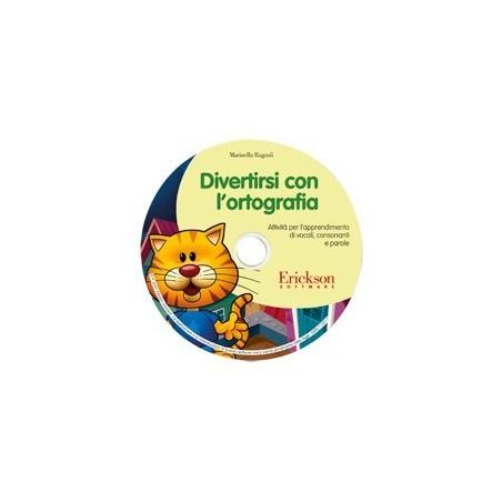 Divertirsi con l'ortografia (CD-ROM)