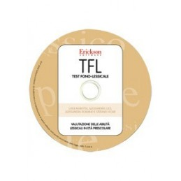 TFL Test fono-lessicale (CD-ROM)