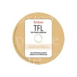 TFL Test fono-lessicale (CD-ROM)