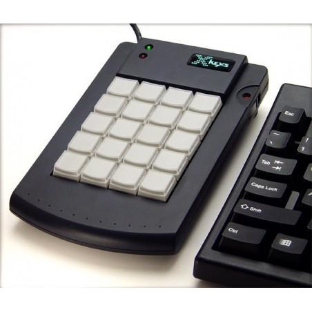 X-Keys Desktop