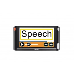Optelec Compact 6 HD Speech