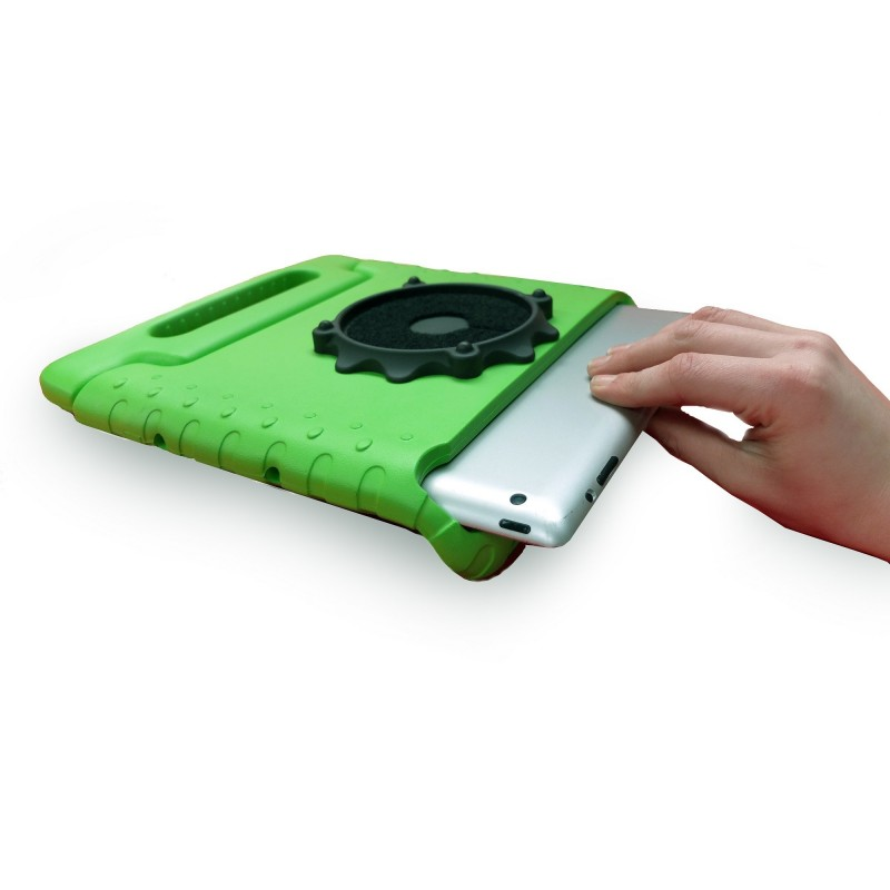 iPad Case con Flexzi Mounting