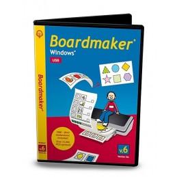 Boardmaker V6