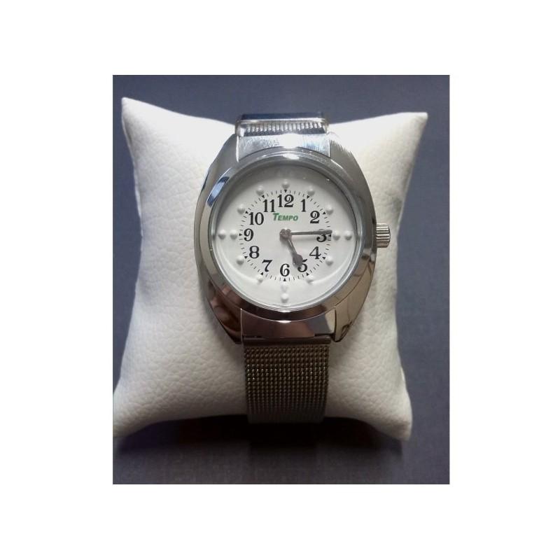 Orologio Tattile Tempo