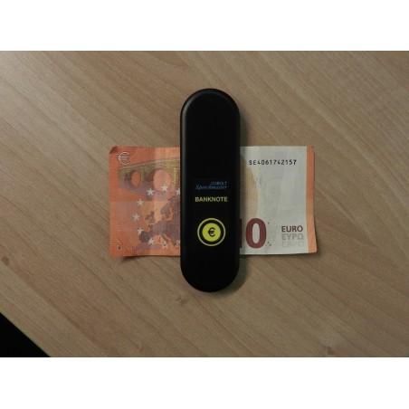 Riconoscitore di Banconote Vibrante