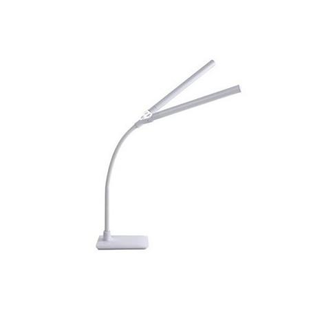 DuoLamp - doppia lampada a LED
