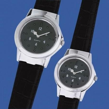Orologio tattile base