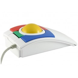 Kid-Trac - Mouse a trackball