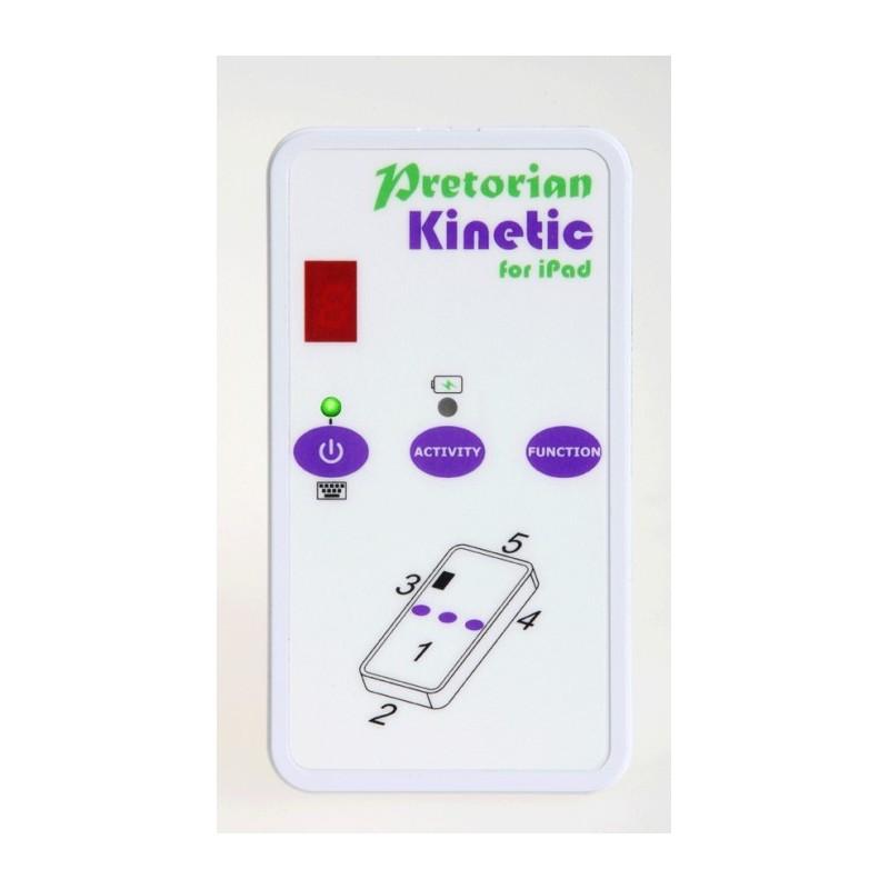 Kinetic