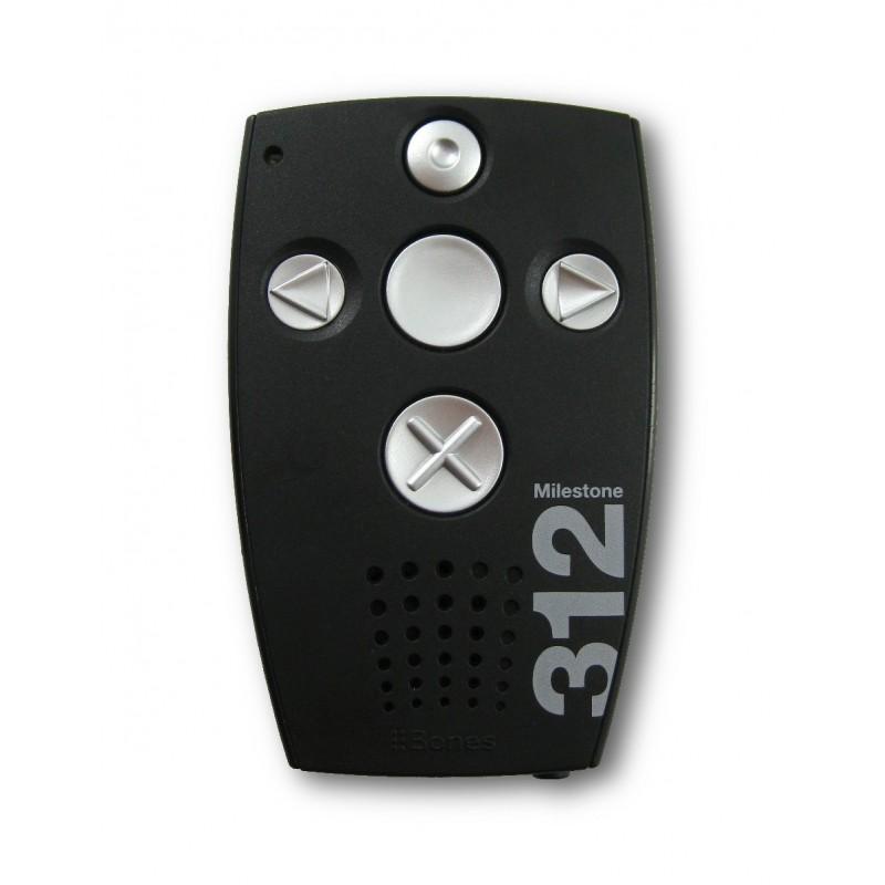 Milestone 312 Ace - Registratore digitale