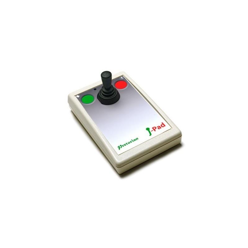 Joystick J-Pad