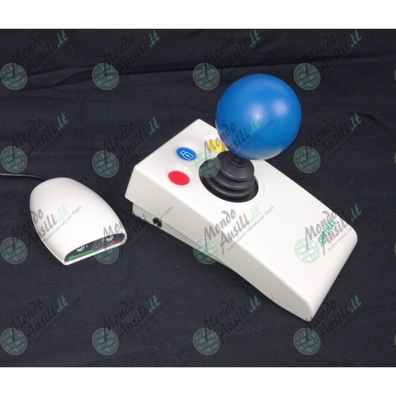 Optimax joystick Wireless