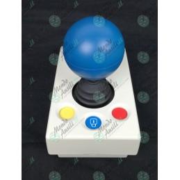 Optimax joystick Wireless