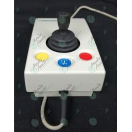 Optima joystick con accessori