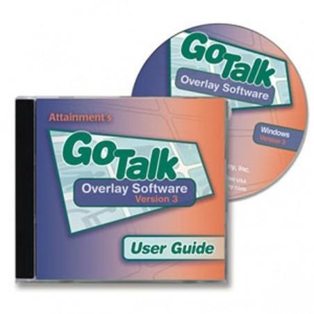 Go Talk Overlay