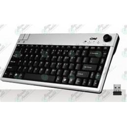 Mini tastiera wireless joystick