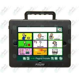 iAlbaPad Comunicatore Simbolico con IPad