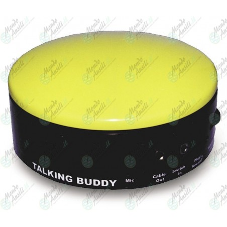 Talking Buddy