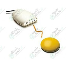 Helpiswitch wireless 7 con multireceiver