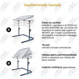Tavolo da Lavoro 425
