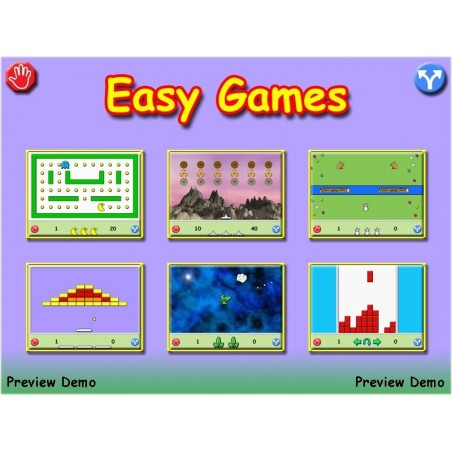 Easy games