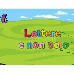 Lettere e non solo...