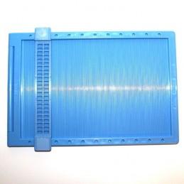 Tavoletta braille 22 x 24 formato a5