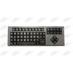 Big Keys LX BA (Nera abc)