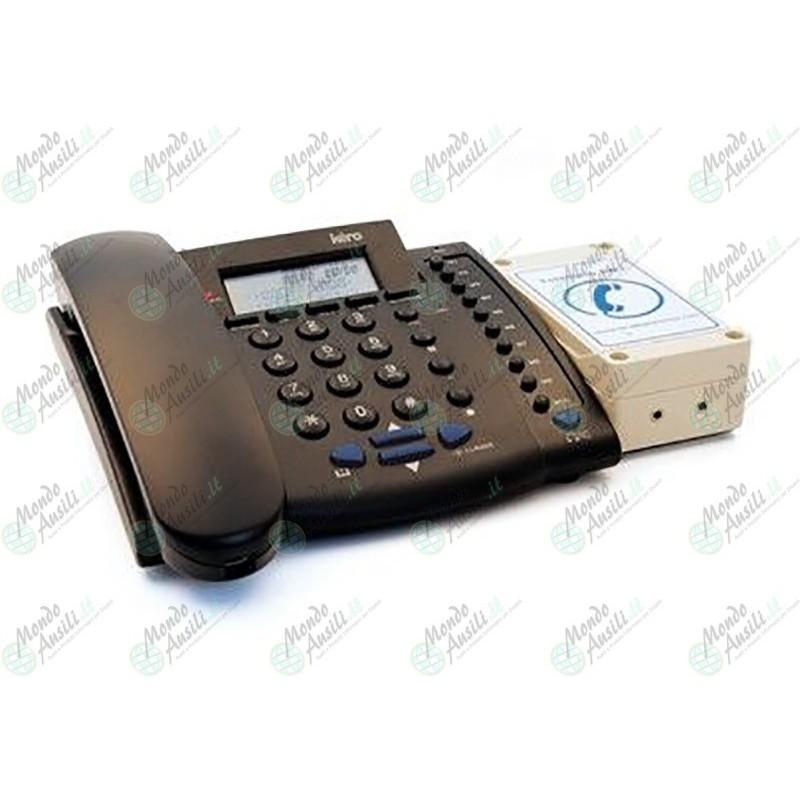 BJ Enabler Phone