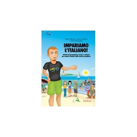 Impariamo l'italiano! 1 (CD - ROM)