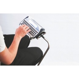 Midimount - Sistema montaggio per lightwriter